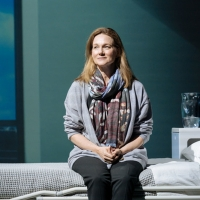 MY NAME IS LUCY BARTON Starring Laura Linney To Begin Previews Early Photo
