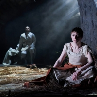 BWW Review: FAUSTUS: THAT DAMNED WOMAN, Lyric Hammersmith Photo