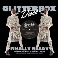 New Remix of Billy Porter's 'Finally Ready' Out Today Photo