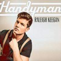 Raleigh Keegan Premieres Brand-New Song 'Handyman' Photo