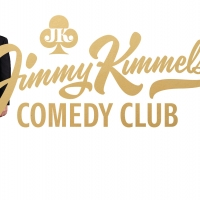 See Who Will Perform at Jimmy Kimmel's Comedy Club