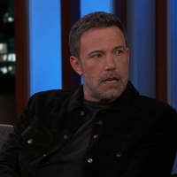 VIDEO: Ben Affleck Talks About His Love of Tom Brady on JIMMY KIMMEL LIVE!