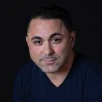 King Of Off The Boat Comedy Anthony Rodia Announced at NJPAC Photo