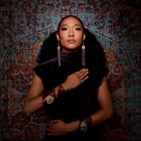 Judith Hill Brings Her Soul-Funk-Rock Sound To Kean's Outdoor Stage Photo