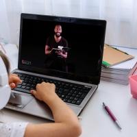 Nashville Ballet Offering Hybrid Learning Opportunities Photo