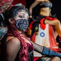 BST Hosts A Virtual Victorian Halloween Extravaganza From Phantasmagoria Orlando Photo