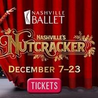 Nashville Ballet Will Give Away 2,500 Tickets to NASHVILLE'S NUTCRACKER