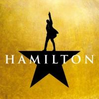 HAMILTON, ANASTASIA & More Announced for 2021-2022 Broadway Season in Little Rock Photo