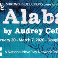 Shrewd Productions Will Present World Premiere of ALABASTER Photo