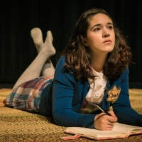 Main Street Theater Presents THE DIARY OF ANNE FRANK