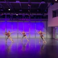 Nutmeg Ballet Presents Graduation Performances Photo