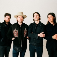 NEEDTOBREATHE Release New Song 'Sunshine' Photo