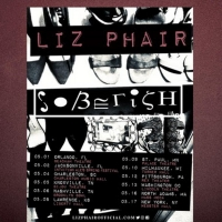 Liz Phair Announces Tour Dates & Forthcoming Album Title Photo