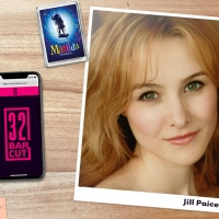 VIDEO: Jill Paice Talks MATILDA, AN AMERICAN IN PARIS & More on the Latest Episode of Photo