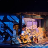BWW Review: WAIT UNTIL DARK at Tallgrass Theatre Company: A Thrilling Production That Photo
