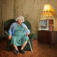 Miriam Margolyes and Full Cast Of SYDNEY & THE OLD GIRL Confirmed Photo