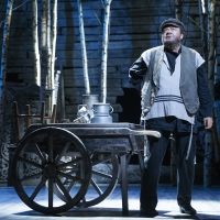 BWW Review: SPILLEMAND PÅ EN TAGRYG at Det Ny Teater