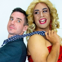 KINKY BOOTS Struts Into Rockdale This September Photo