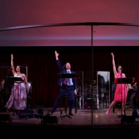 BWW Review: The Stratford Festival's YOU CAN'T STOP THE BEAT Cabaret Celebrates the J Photo