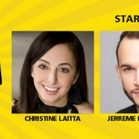 Casting Announced For THE BOOK OF MERMAN Photo