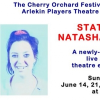 The Cherry Orchard Festival Presents Boston's Arlekin Players Theatre With STATE VS.  Photo