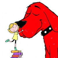CLIFFORD THE BIG RED DOG Reboot to be Unleashed on Amazon Prime Video on Dec. 6 and PBS KIDS on Dec. 7