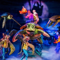 "BWW Blog: ""Dream It, Do It!"" - Disney Attractions That Could Work As Broadway Mus Photo"