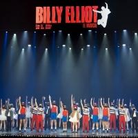 SOM Produce anuncia la llegada de BILLY ELLIOT a Barcelona en octubre Photo
