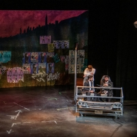BWW Review: New England Premiere of TRAYF: You Don't Have To Be Jewish