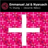 Solardo Shares Remix of 'Ti Chuong' by Emmanuel Jal & Nyaruac Photo