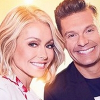 Scoop: Upcoming Guests on LIVE WITH KELLY AND RYAN, 7/27-7/31 Photo
