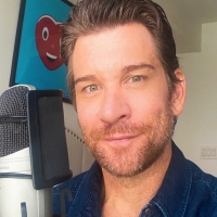 Andy Karl Talks Broadway, Baseball, and More on The BREAK A BAT! Podcast Photo