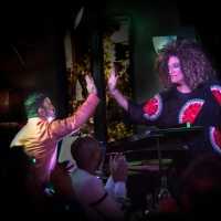 Pangea Announces Summer Programming and Return to Live Performances Photo
