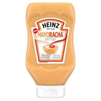 HEINZ Announces Mayoracha and Honeyracha Sauces Photo