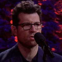 VIDEO: Billy Eichner Performs Mariah Carey's 'Miss You Most (At Christmas Time)' on T Photo