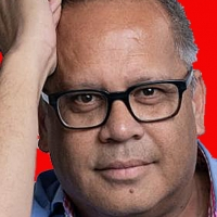 BWW Interview: Prolific Director Jon Lawrence Rivera MARCHes Thru The Pandemic With T Photo