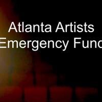 Atlanta Artist Emergency Relief Volunteers Raise $5000 For Community Members in Need