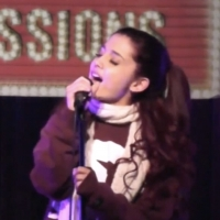 BWW TV: Broadway Sessions Picks the Best of the Decade with Ariana Grande, Cyndi Laup Photo