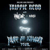 Iann Dior to Join Trippie Redd's North American Tour Photo