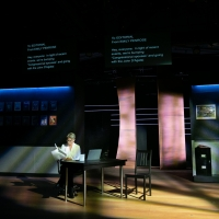 BWW Review: THE LIFESPAN OF A FACT: Regional Premiere at Gloucester Stage Company