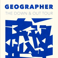 Geographer Announces New LP & 2020 Spring US Tour Dates