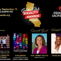 Golden State Equality Awards To Honor Pete & Chasten Buttigieg and Netflix Documentar Photo