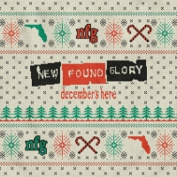 New Found Glory Kicks Off Holiday Season with New Track 'December's Here' Photo