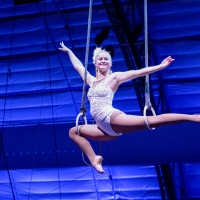 A NIGHT AT THE MOVIES Will Be Performed By Circus Arts Conservatory's Youth Sailor Ci Photo