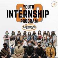 Hi Jakarta Production Announces Youth Internship Program Photo