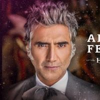 Alejandro Fernandez Announces United States, Canada and Europe Dates of His 'HECHO EN Photo