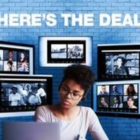 BWW Review: HERE'S THE DEAL  at Signature Theatre Photo
