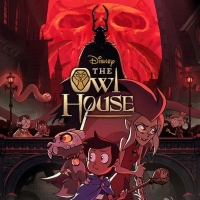 Disney Channel Conjures a Third Season of THE OWL HOUSE Photo