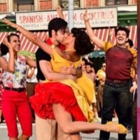 West Side Story, Feel-Good Musicals y R&H en Entre Cafés