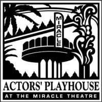 Actors' Playhouse Presents Virtual Master Classes